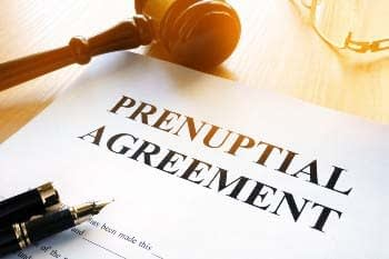Why a Premarital Agreement Is Necessary