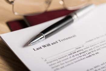 The 4 Main Types of Wills